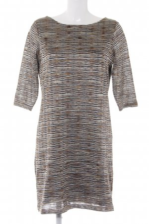 Esprit Shirtkleid Streifenmuster Casual-Look