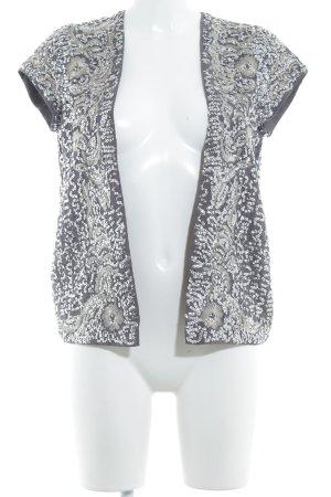 Esprit Shirt Tunic floral pattern extravagant style