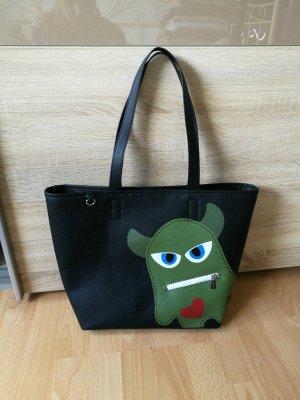 Esprit Shopper Bag Monster