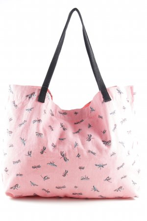 Esprit Shopper themed print casual look