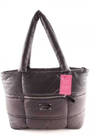 Esprit Shopper schwarz Casual-Look