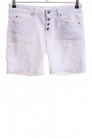 Esprit Shorts weiß Casual-Look