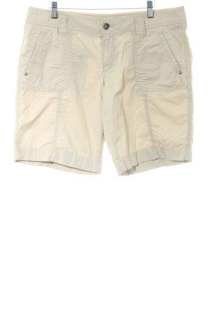 Esprit Shorts creme sportlicher Stil