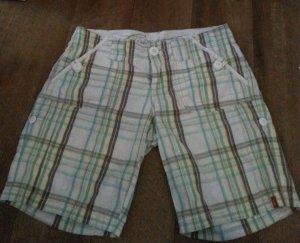 Esprit Shorts,gestreift