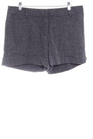Esprit Short grijs-grijs-bruin visgraatmotief klassieke stijl
