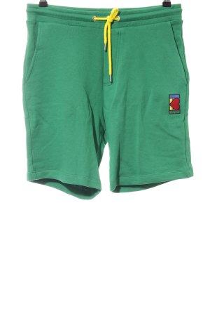 Esprit Shorts grün Casual-Look
