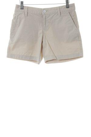 Esprit Shorts hellbeige Casual-Look