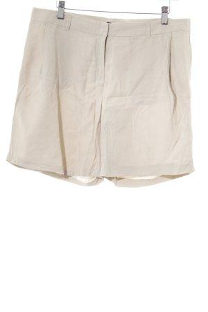 Esprit Shorts hellbeige schlichter Stil