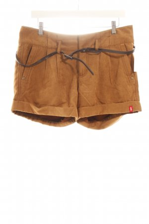 Esprit Shorts hellbraun Beach-Look