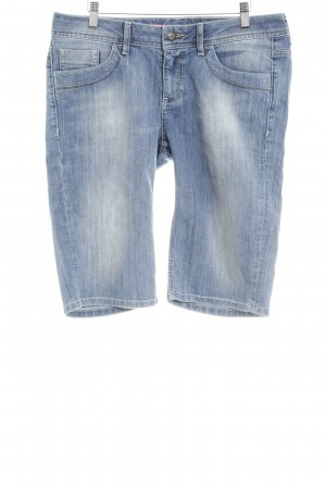 Esprit Shorts kornblumenblau Casual-Look