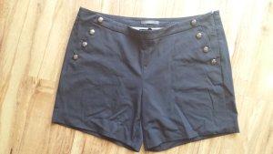 Esprit Shorts color plata-azul oscuro