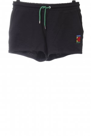 Esprit Shorts schwarz Casual-Look