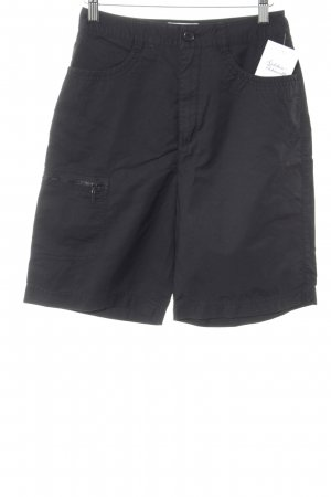 Esprit Shorts schwarz Casual-Look