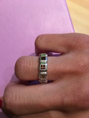 Esprit  Silber   Ring