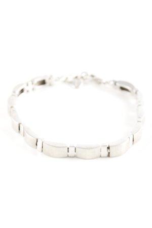 Esprit Silver Bracelet silver-colored business style
