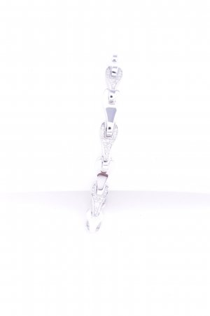 Esprit Silberarmschmuck silberfarben Glanz-Optik