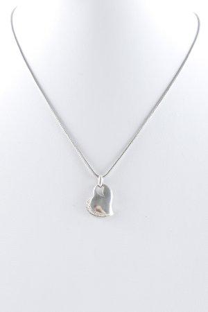 Esprit Zilveren ketting zilver wetlook