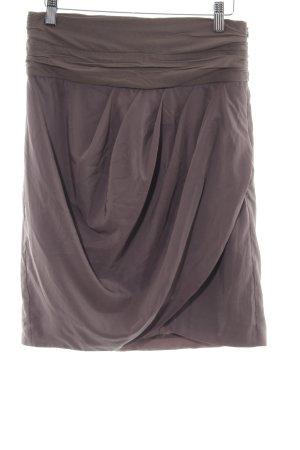 Esprit Skater Skirt bronze-colored casual look