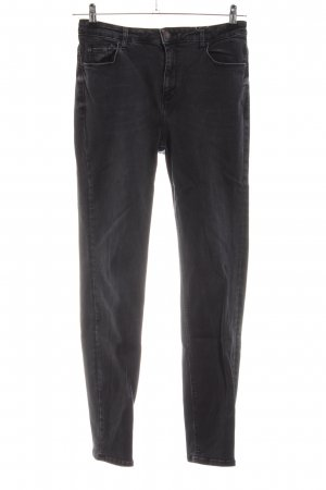 Esprit Skinny jeans zwart casual uitstraling
