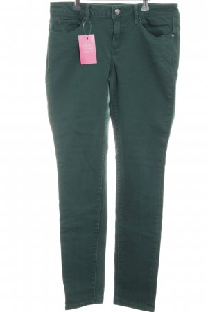 Esprit Skinny Jeans green casual look