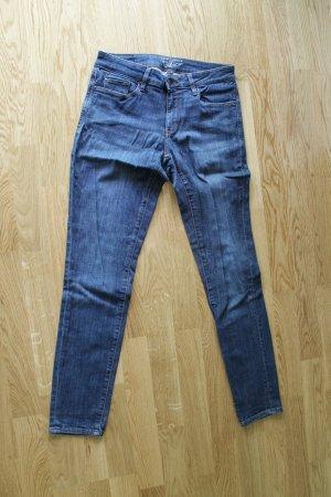 Esprit Skinny Jeans dunkel 27/32