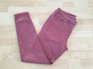 Esprit Skinny-Jeans Gr. 44 Altrosa NP 79 €, einmal getragen