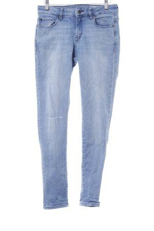 Esprit Skinny Jeans himmelblau Casual-Look