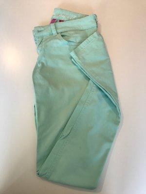 Esprit Skinny Jeans in Mint Größe 34x34
