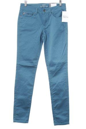Esprit Skinny Jeans kadettblau Casual-Look