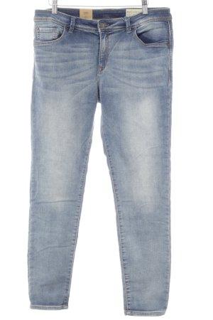 Esprit Skinny Jeans kornblumenblau Casual-Look