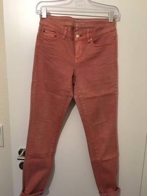 Esprit Skinny Jeans Lachs