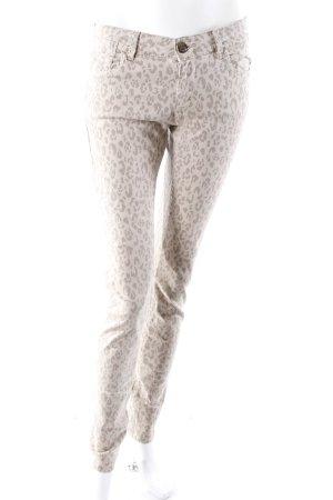 Esprit Skinny Jeans Leomuster