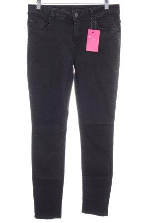 Esprit Skinny Jeans schwarz schlichter Stil