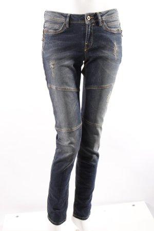 Esprit Skinny Jeans Used Look
