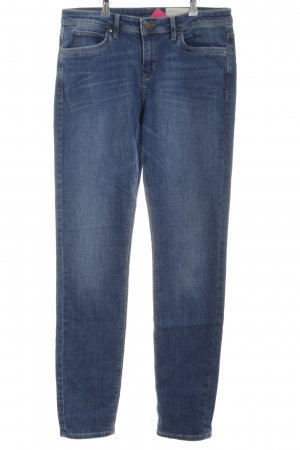 Esprit Slim Jeans blue jeans look