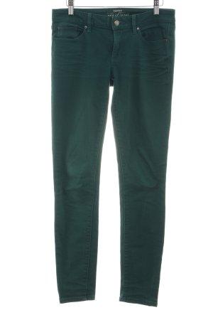 Esprit Slim Jeans grün Casual-Look