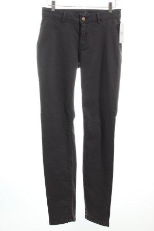 Esprit Slim Jeans anthrazit schlichter Stil