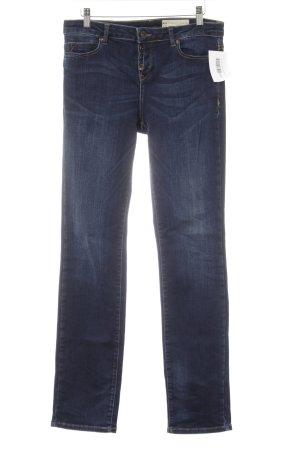 Esprit Jeans slim fit blu stile casual