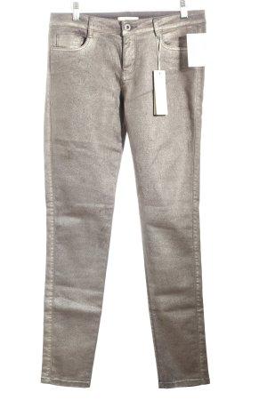 Esprit Slim Jeans grau Casual-Look