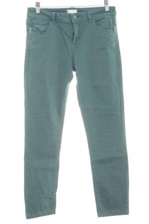 Esprit Slim Jeans kadettblau Casual-Look