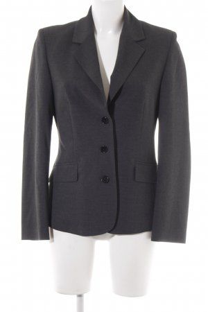 Esprit Smoking-Blazer anthrazit Elegant