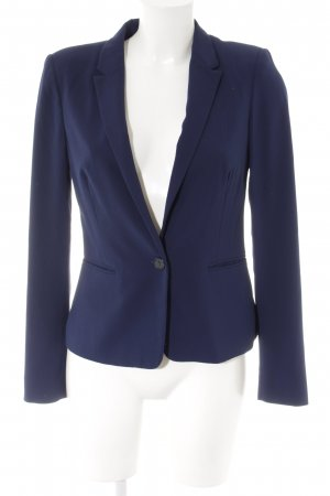 Esprit Blazer de esmoquin azul oscuro estilo «business»