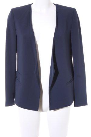 Esprit Smoking-Blazer dunkelblau Elegant