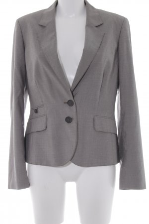 Esprit Smoking-Blazer grau Business-Look
