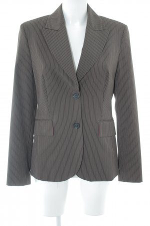 Esprit Smoking-Blazer Nadelstreifen Business-Look
