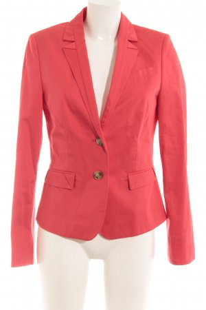 Esprit Veste de smoking rouge fluo style d'affaires