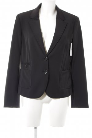 Esprit Smoking-Blazer schwarz Business-Look