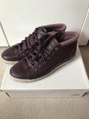 Esprit Sneaker Bordeaux Gr. 41