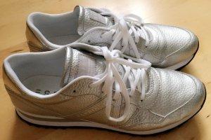 Esprit Sneaker im Metallic- Look