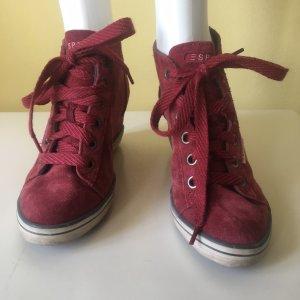 Esprit Sneaker mit Absatz Gr 39